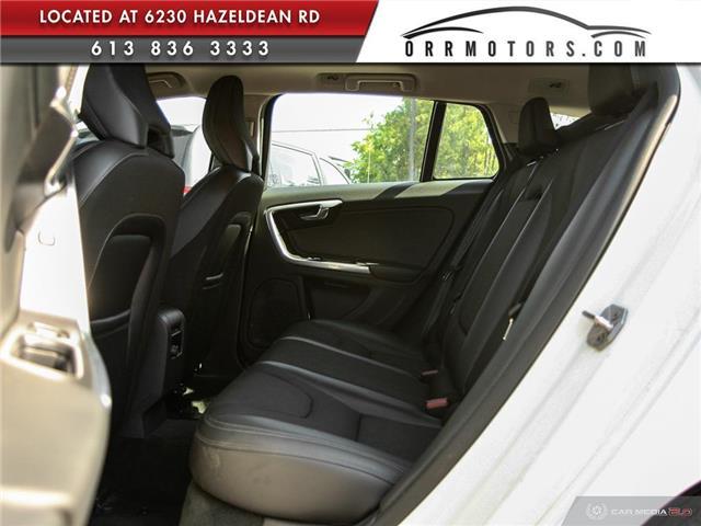 2016 Volvo V60 T5 (Stk: 5626) in Stittsville - Image 23 of 27