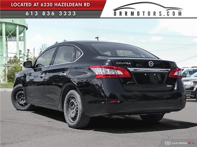 2014 Nissan Sentra 1.8 S (Stk: 5689-1) in Stittsville - Image 4 of 27