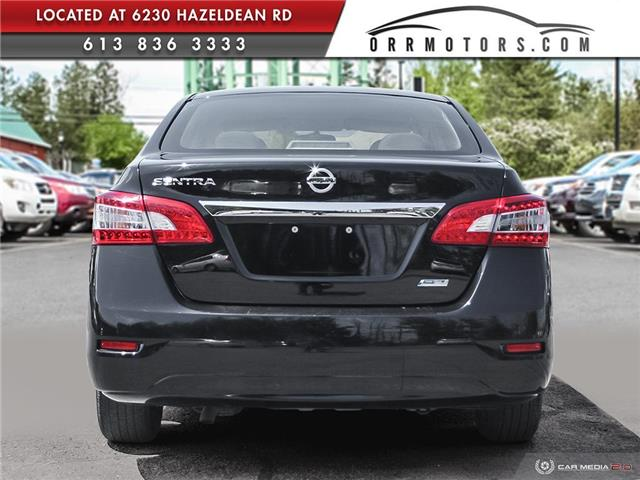 2014 Nissan Sentra 1.8 S (Stk: 5689-1) in Stittsville - Image 5 of 27