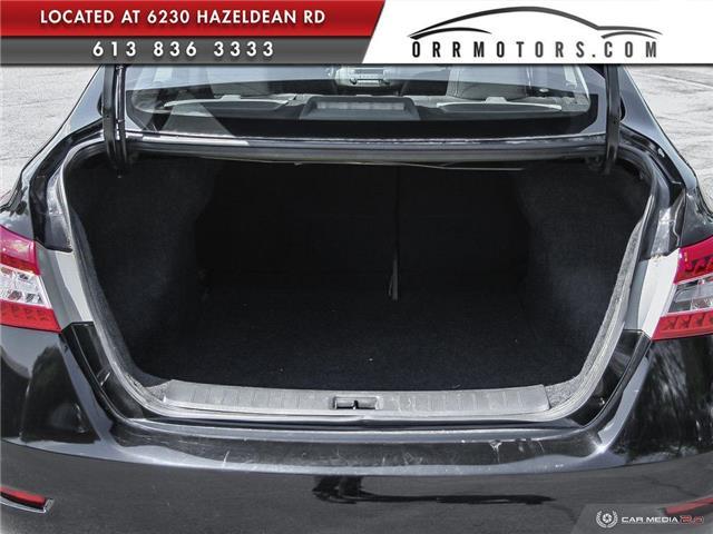 2014 Nissan Sentra 1.8 S (Stk: 5689-1) in Stittsville - Image 9 of 27