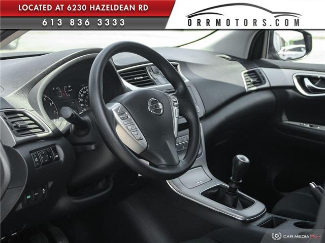 2014 Nissan Sentra 1.8 S (Stk: 5689-1) in Stittsville - Image 11 of 27