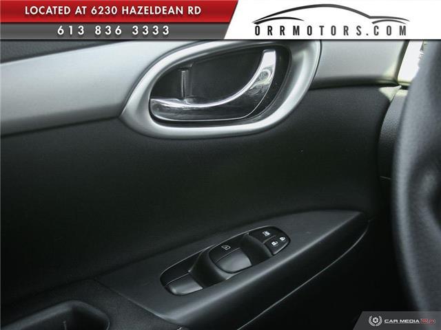2014 Nissan Sentra 1.8 S (Stk: 5689-1) in Stittsville - Image 15 of 27