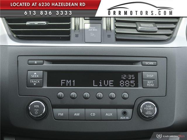 2014 Nissan Sentra 1.8 S (Stk: 5689-1) in Stittsville - Image 19 of 27