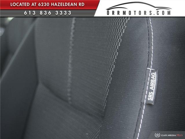 2014 Nissan Sentra 1.8 S (Stk: 5689-1) in Stittsville - Image 21 of 27