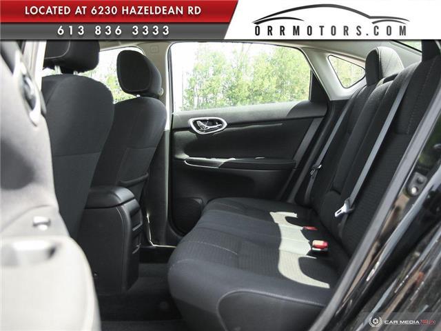 2014 Nissan Sentra 1.8 S (Stk: 5689-1) in Stittsville - Image 22 of 27