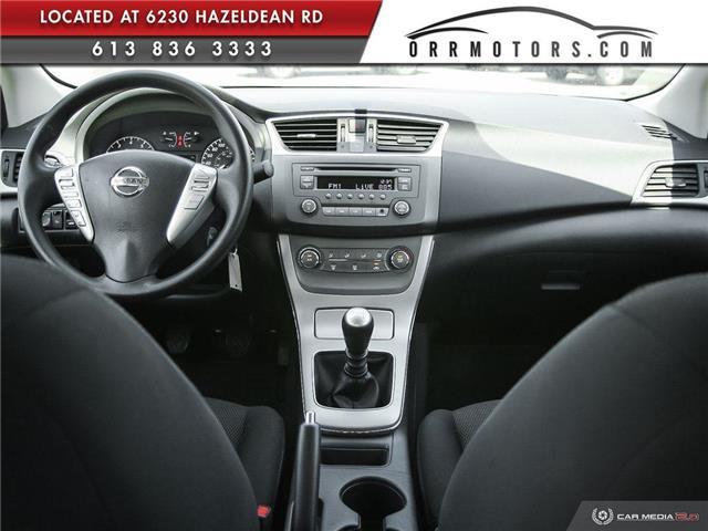 2014 Nissan Sentra 1.8 S (Stk: 5689-1) in Stittsville - Image 23 of 27