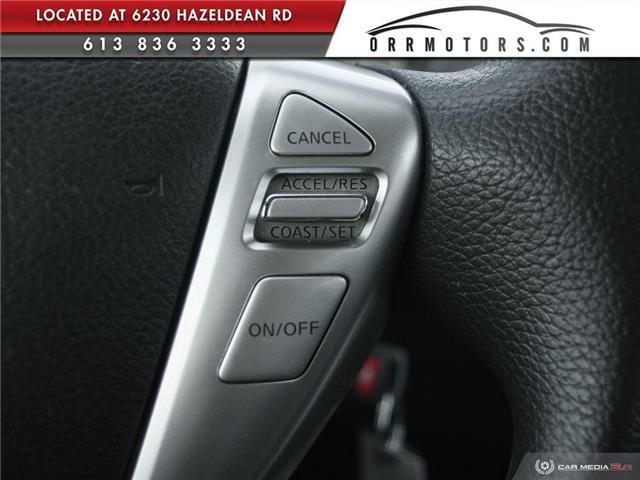 2014 Nissan Sentra 1.8 S (Stk: 5689-1) in Stittsville - Image 24 of 27