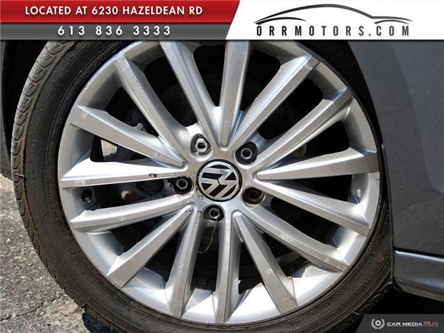 2013 Volkswagen Jetta 2.0 TDI Highline (Stk: 5839) in Stittsville - Image 6 of 27