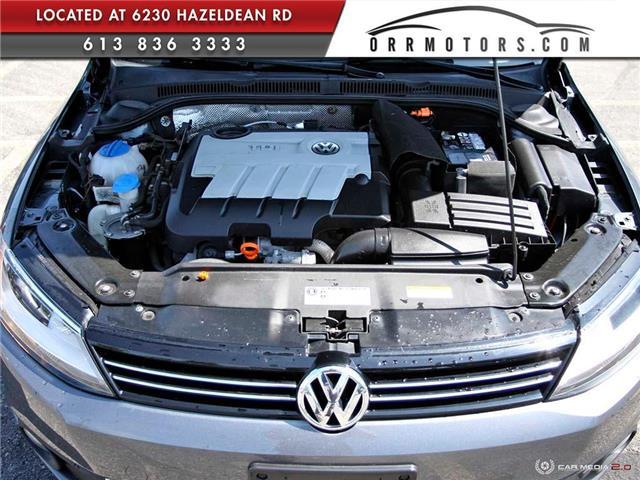 2013 Volkswagen Jetta 2.0 TDI Highline (Stk: 5839) in Stittsville - Image 7 of 27