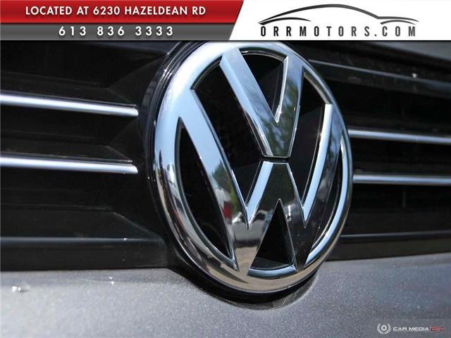 2013 Volkswagen Jetta 2.0 TDI Highline (Stk: 5839) in Stittsville - Image 8 of 27