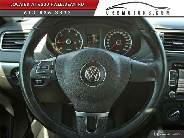 2013 Volkswagen Jetta 2.0 TDI Highline (Stk: 5839) in Stittsville - Image 13 of 27