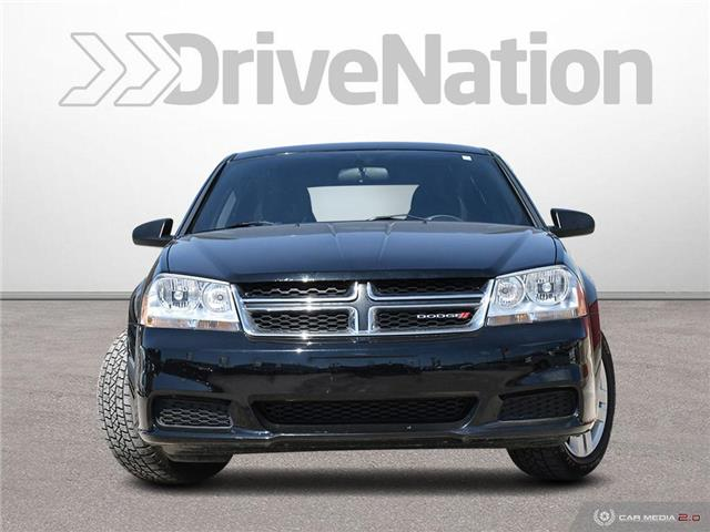 2013 Dodge Avenger Base (Stk: A2897) in Saskatoon - Image 2 of 27