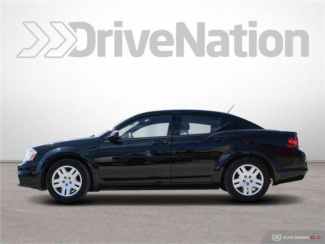 2013 Dodge Avenger Base (Stk: A2897) in Saskatoon - Image 3 of 27