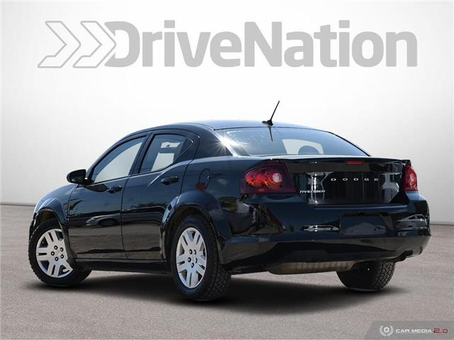 2013 Dodge Avenger Base (Stk: A2897) in Saskatoon - Image 4 of 27