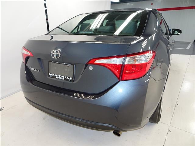 2014 Toyota Corolla CE (Stk: 36439U) in Markham - Image 5 of 20