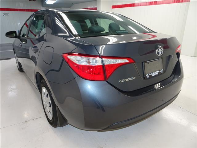 2014 Toyota Corolla CE (Stk: 36439U) in Markham - Image 6 of 20