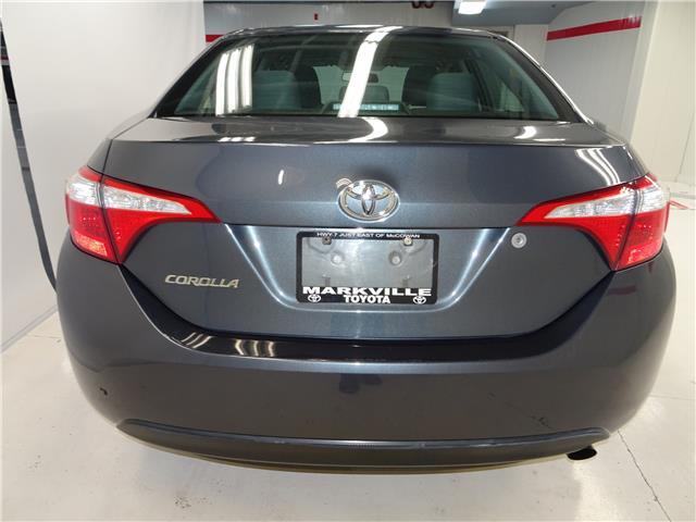 2014 Toyota Corolla CE (Stk: 36439U) in Markham - Image 7 of 20