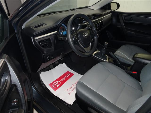 2014 Toyota Corolla CE (Stk: 36439U) in Markham - Image 10 of 20