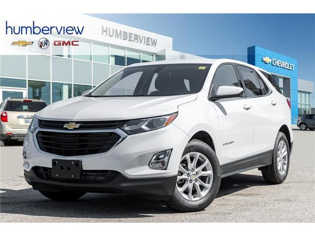 2019 Chevrolet Equinox LT (Stk: 19EQ271) in Toronto - Image 1 of 19
