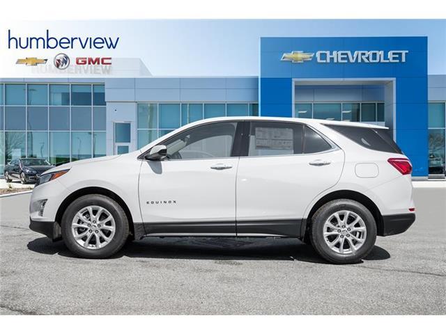 2019 Chevrolet Equinox LT (Stk: 19EQ271) in Toronto - Image 3 of 19