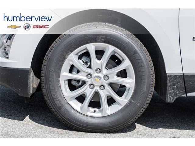 2019 Chevrolet Equinox LT (Stk: 19EQ271) in Toronto - Image 4 of 19