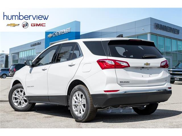 2019 Chevrolet Equinox LT (Stk: 19EQ271) in Toronto - Image 5 of 19