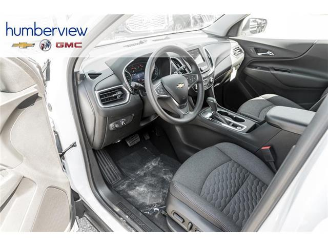 2019 Chevrolet Equinox LT (Stk: 19EQ271) in Toronto - Image 7 of 19