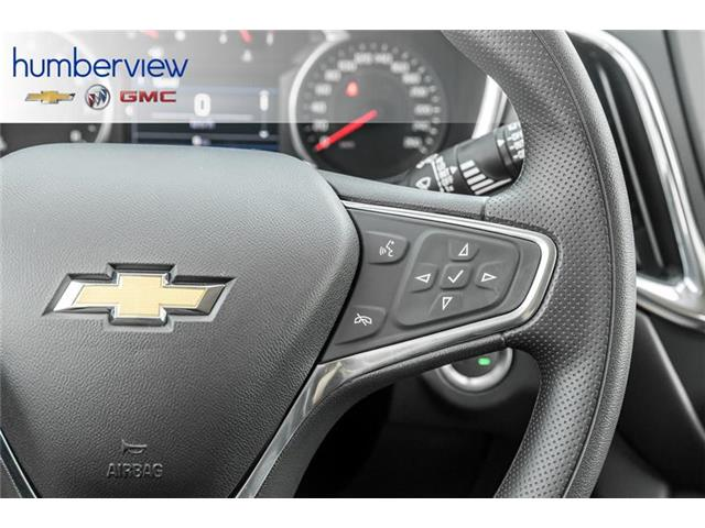 2019 Chevrolet Equinox LT (Stk: 19EQ271) in Toronto - Image 10 of 19