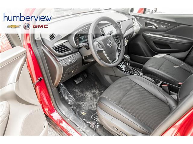 2019 Buick Encore Sport Touring (Stk: B9E065) in Toronto - Image 7 of 18