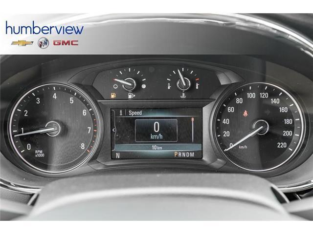 2019 Buick Encore Sport Touring (Stk: B9E065) in Toronto - Image 9 of 18