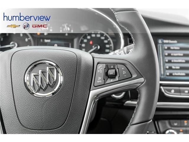 2019 Buick Encore Sport Touring (Stk: B9E065) in Toronto - Image 10 of 18