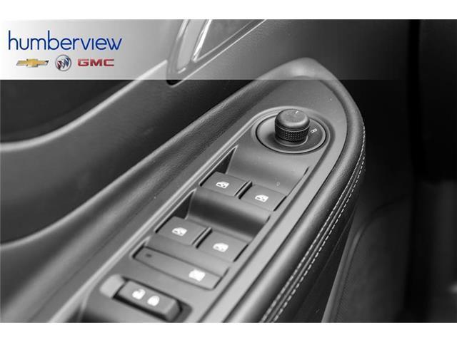 2019 Buick Encore Sport Touring (Stk: B9E065) in Toronto - Image 12 of 18
