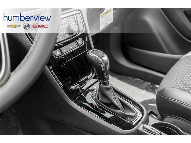 2019 Buick Encore Sport Touring (Stk: B9E065) in Toronto - Image 13 of 18