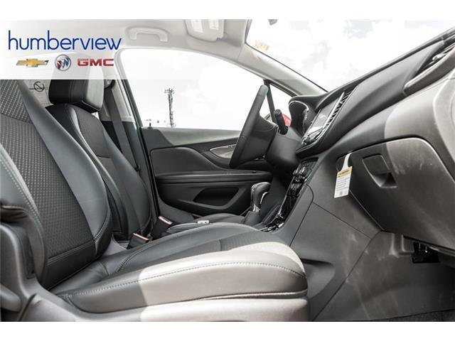 2019 Buick Encore Sport Touring (Stk: B9E065) in Toronto - Image 14 of 18