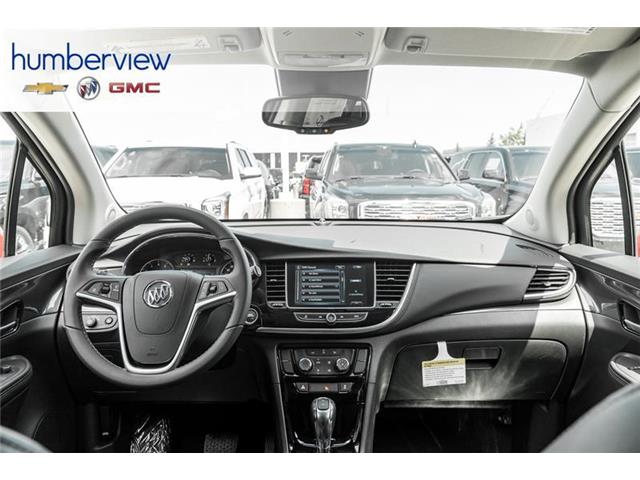 2019 Buick Encore Sport Touring (Stk: B9E065) in Toronto - Image 16 of 18