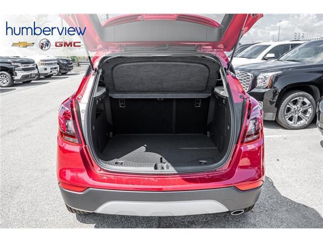 2019 Buick Encore Sport Touring (Stk: B9E065) in Toronto - Image 18 of 18