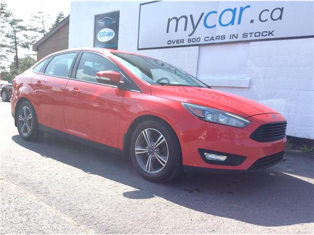 2016 Ford Focus SE (Stk: 191092) in Richmond - Image 1 of 20