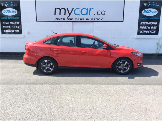 2016 Ford Focus SE (Stk: 191092) in Richmond - Image 2 of 20