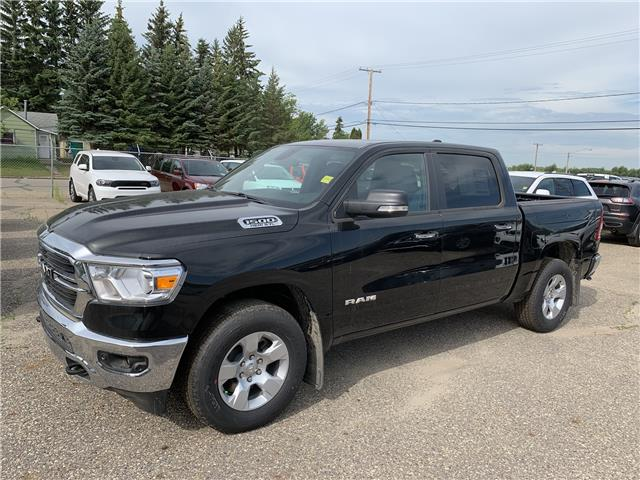 2019 RAM 1500 Big Horn (Stk: T19-143) in Nipawin - Image 1 of 18