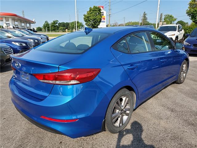 2017 Hyundai Elantra GL (Stk: U3678) in Whitby - Image 5 of 19
