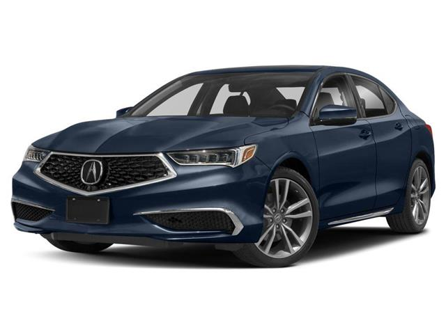2020 Acura TLX Tech (Stk: TX12746) in Toronto - Image 1 of 9
