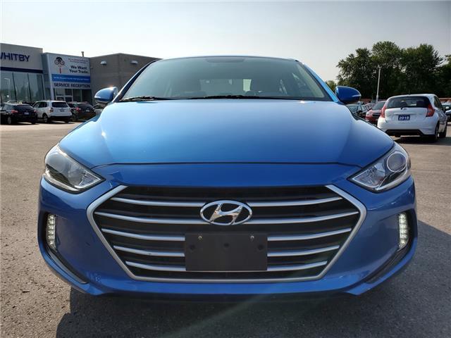 2017 Hyundai Elantra GL (Stk: U3678) in Whitby - Image 8 of 19