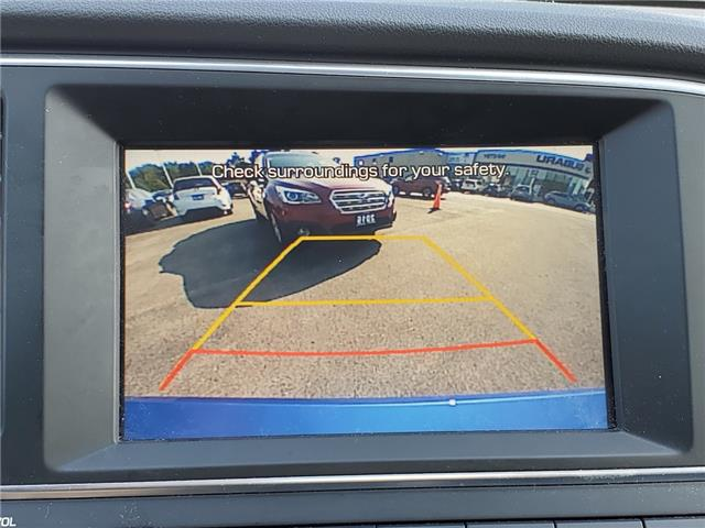 2017 Hyundai Elantra GL (Stk: U3678) in Whitby - Image 14 of 19