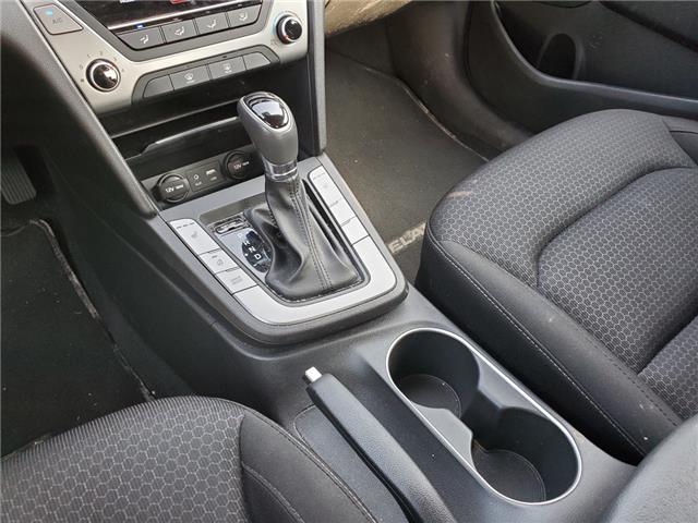 2017 Hyundai Elantra GL (Stk: U3678) in Whitby - Image 15 of 19