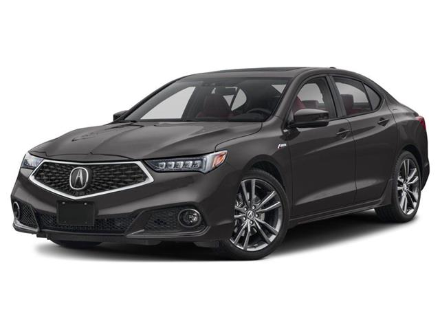2020 Acura TLX Tech A-Spec w/Red Leather (Stk: TX12807) in Toronto - Image 1 of 9