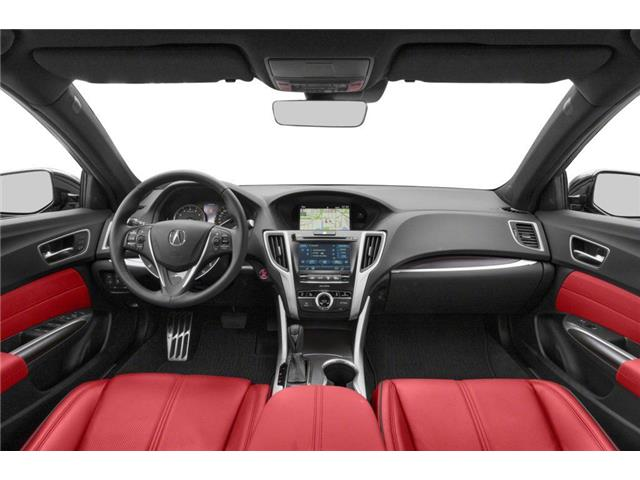 2020 Acura TLX Tech A-Spec w/Red Leather (Stk: TX12807) in Toronto - Image 5 of 9
