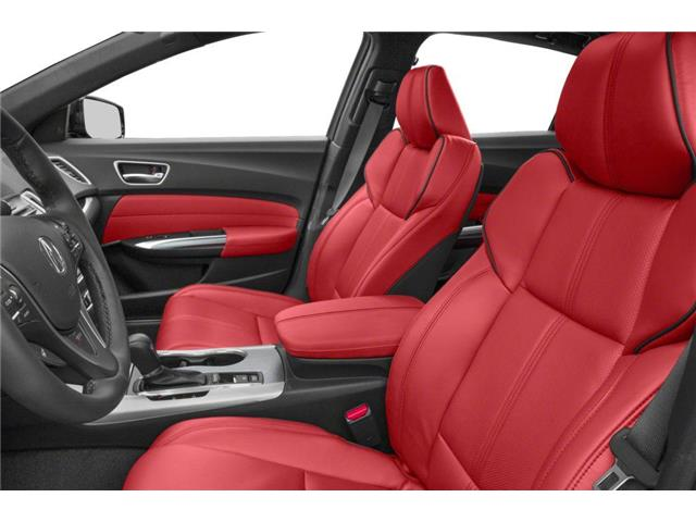 2020 Acura TLX Tech A-Spec w/Red Leather (Stk: TX12807) in Toronto - Image 6 of 9