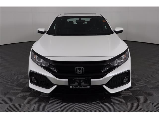 2018 Honda Civic Sport (Stk: 52402A) in Huntsville - Image 2 of 33