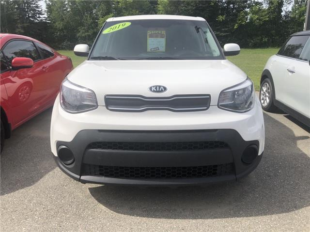 2019 Kia Soul LX (Stk: MM898) in Miramichi - Image 2 of 5