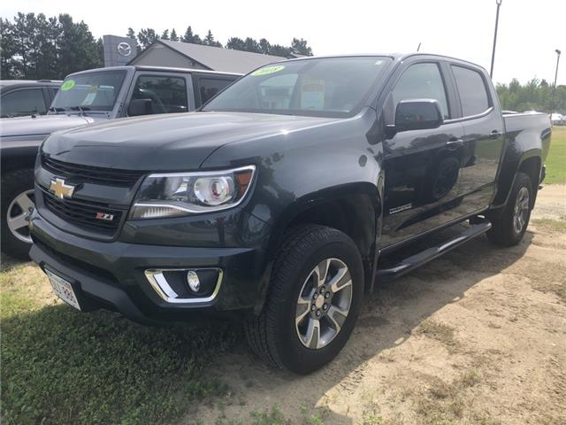 2018 Chevrolet Colorado Z71 (Stk: MM908) in Miramichi - Image 1 of 13